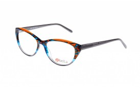 Brýlová obruba Bella BE-8122