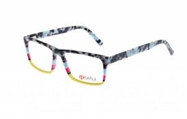 Brýlová obruba Bella BE-8126