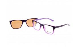 Brýle se slunečním klipem Eleven ELE-1443