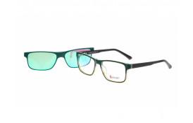 Brýle se slunečním klipem Eleven ELE-1465
