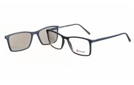 Brýle se slunečním klipem Eleven ELE-1497