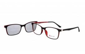 Brýle se slunečním klipem Eleven ELE-1513
