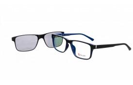 Brýle se slunečním klipem Eleven ELE-1514