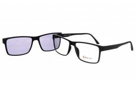Brýle se slunečním klipem Eleven ELE-1552