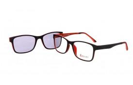 Brýle se slunečním klipem Eleven ELE-1553
