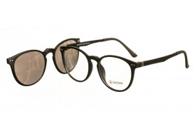 Brýle se slunečním klipem Golfstar GSE-4629