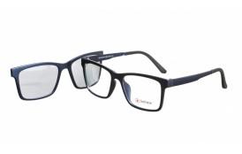 Brýle se slunečním klipem Golfstar GSE-4631