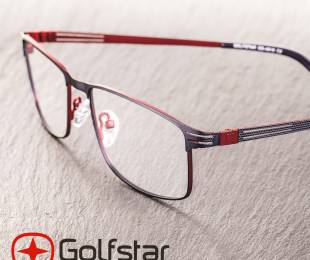 Naše značka Golfstar - elegance (nejen) do města!